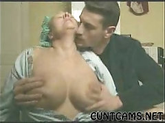 Mom Cant Resist Her Daughters Boyfriend - More at cuntcams.net
