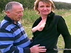 Mature big-boobs slut enjoys a good a stiff boner in her wet snatch&excl